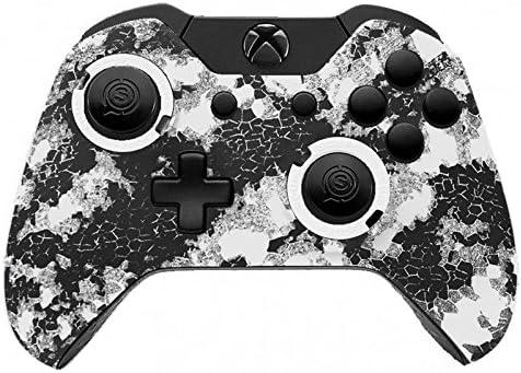 Xbox Un Controlador de SCUF Infinidad de Camuflaje Ártico: Amazon ...