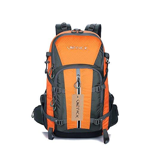ONEPACK Water Proof Traveling Backpacking Mountaineering
