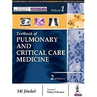 Textbook of Pulmonary and Critical Care Medicine (vol 1&vol 2)