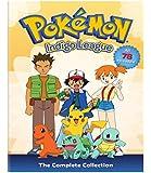 Pokemon: Season 1 - Indigo League - The Complete Collection