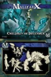 Arcanists: Rasputina Crew Box Set - Children of December by Wyrd Miniatures