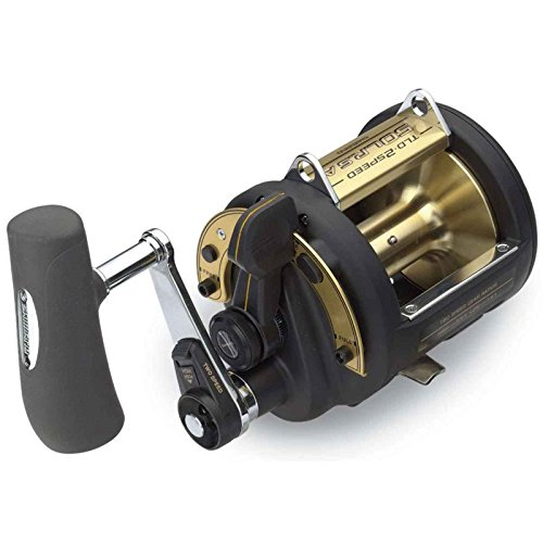 Shimano TLD 50 II LRS A 2 Speed Trolling Multiplier Offshore Fishing Reel, - Is Outlet Woodbury Where