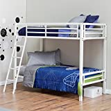 Duro Hanley Twin Over Twin Bunk Bed –