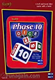 Phase 10 Dice Game in Tin