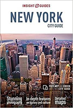Book Insight Guides City Guide New York (Insight City Guides)