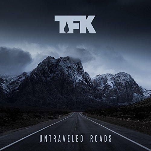 Thousand Foot Krutch - Untraveled Roads (Live) 2017