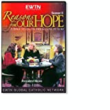 REASONS FOR OUR HOPE: A BIBLE STUDY ON THE GOSPEL OF LUKE (SEASON 2)W/ ROSALIND MOSS * AN EWTN 4-DISC DVD