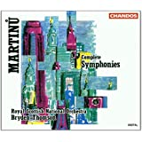 Symphonies Complete
