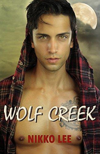 Wolf Creek: A Gay Werewolf Fantasy