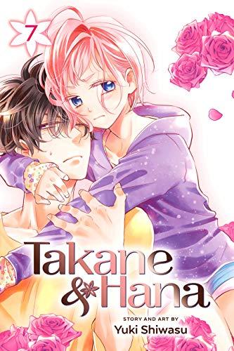 Pdf Young Adult Takane & Hana, Vol. 7