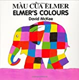 Elmer's Colours, David McKee, 1840590610