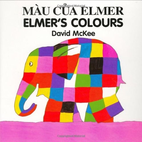 Elmers Colours - 2