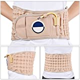 Decompression Belt For Lower Back Pain Relief