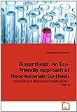 Biosynthesis, Balaprasad Ankamwar, 3639282280