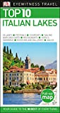 #6: Top 10 Italian Lakes (Eyewitness Top 10 Travel Guide)