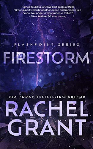 - Firestorm (Flashpoint Book 3)