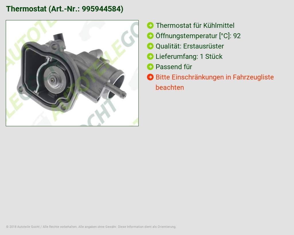 Blue Print ADT39208 Thermostat 1 St/ück