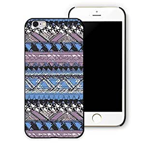 Aztec Tribal Geometric Pattern Hard Plastic Case Cover Skin for iphone 6 4.7 Inch