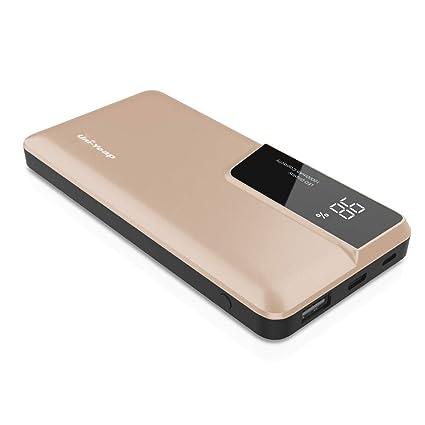 Amazon.com: Uni-Yeap POS100 - Cargador portátil (11000 mAh ...