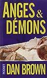 Anges et démons par Brown