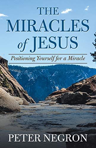 The Miracles of Jesus: Positioning Yourself for a Miracle -