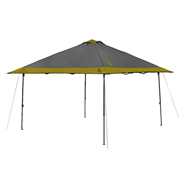 Coleman Instant Setup in About 3 Minutes 13u0027 x 13u0027 Instant Eaved Shelter  sc 1 st  Amazon.com & Amazon.com : Coleman Instant Setup in About 3 Minutes 13u0027 x 13 ...