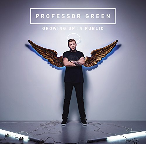 Professor Green-Growing Up In Public (Deluxe Edition)-WEB-2014-LEV Download