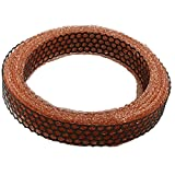 Eckler's Premier Quality Products 80253019 Chevy Air Filter Element For Original Oil Bath