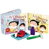 Li'l Shaver's Shaving Kit: Featuring the Mock 5