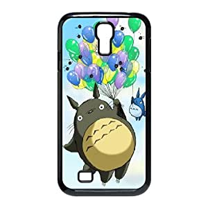 DIY Protective Hard Plastic Case for SamSung Galaxy S4 I9500 - TOTORO Print customized case at CHXTT-C