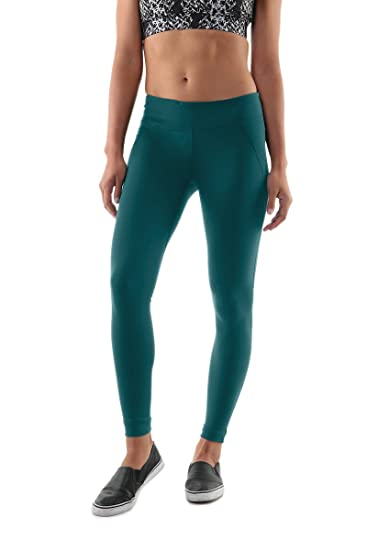 060cd5b8a3 Amazon.com: Soybu Womens Commando Legging: Clothing