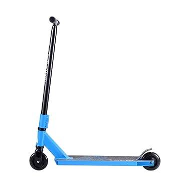 JY-Patinete Pro Stunt Scooter - El Mejor Truco para los ...