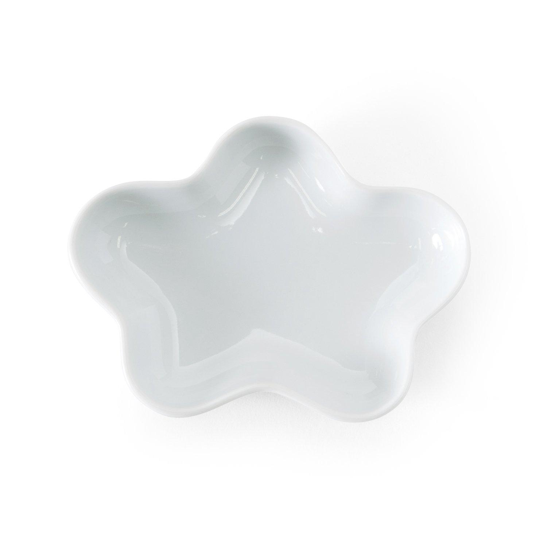 essence / Haremamesara (plum) white porcelain