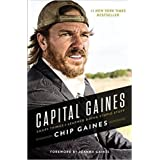 [By Chip Gaines] Capital Gaines ( Hardcover)【2017】by Chip Gaines (Author) ( Hardcover)