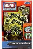 Uncle Milton - Marvel Science - Transforming Hulk