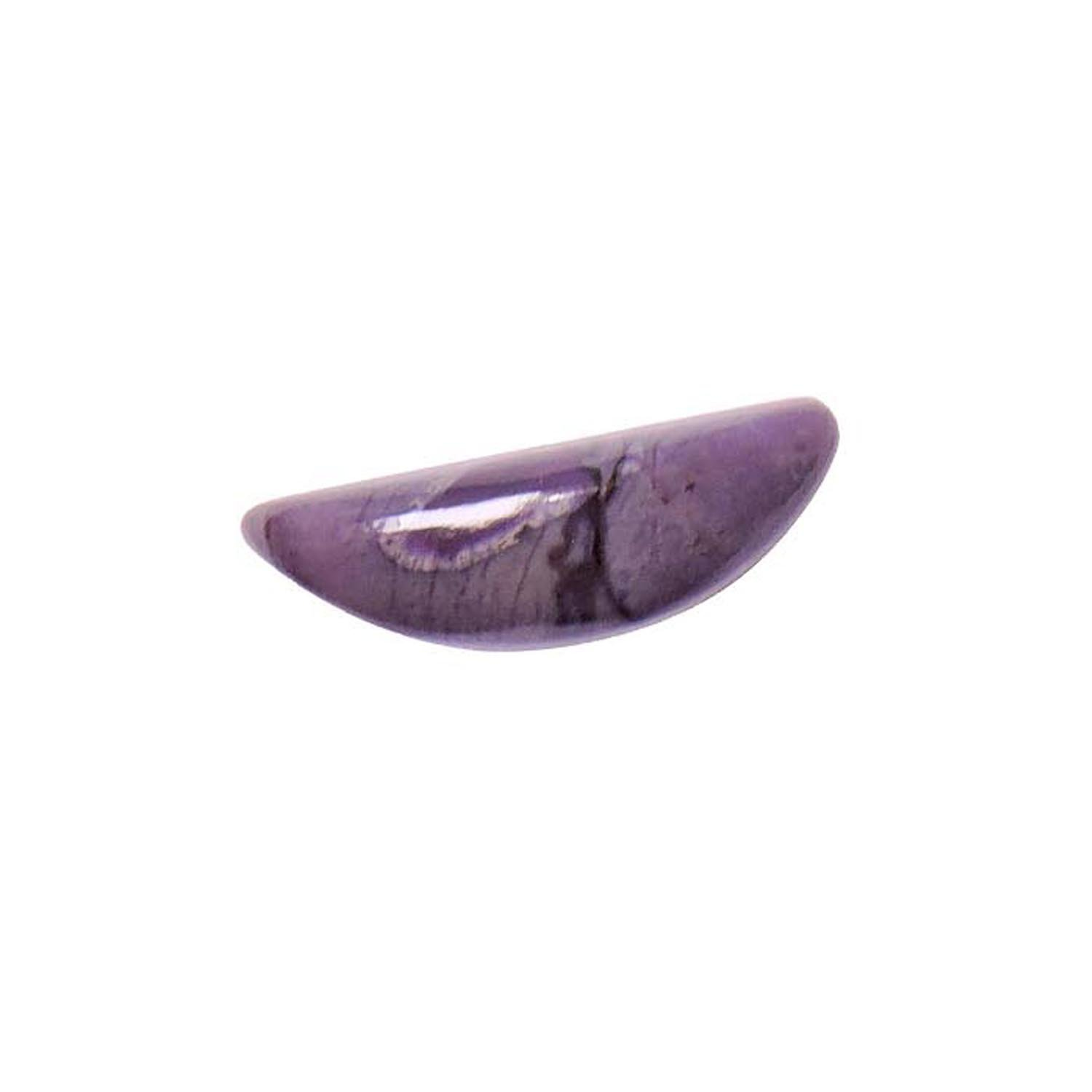 7ffb8f7ec6 Satyamani Natural Sugilite Loose Gemstone(Pack of 1 Pc ...