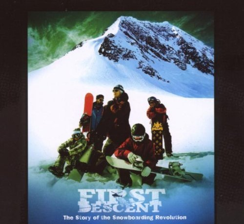 First Descent: The Story of the Snowboarding Revolution by Rival Schools, The Blue Van, Jets to Brazil, Minus the Bear, Face to Face, The P (2006-07-11)