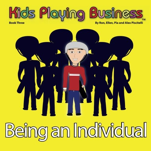 Download Being An Individual: The What Sisters, O'Who Brothers pdf epub