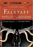 Verdi - Falstaff / White, McGreevy, Hellekant, Jupither, Persson, Beuron, Gubisch, Mazzola, Aix-en-Provence