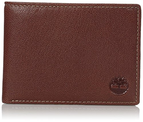 Timberland Genuine Blocking Passcase Security product image