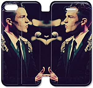 iPod Touch 4 Case Black Fall Out Boy VM_D24286 Phone Case For Women Hard