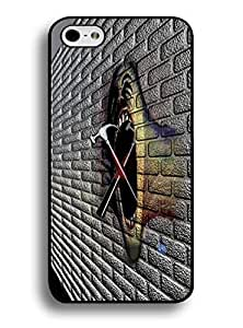 Love Heart Series Pink Floyd Print Tpu Protector Case for iPhone 6 Plus 5.5 Inch
