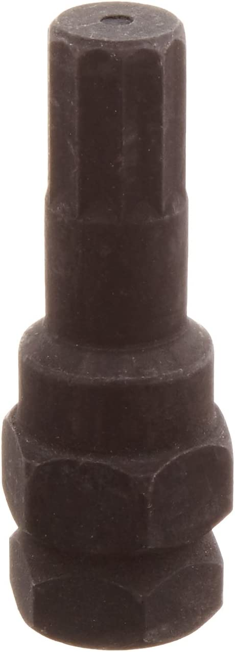 10-Point Star, 1//2 Outer Diameter STEELMAN PRO 78549 Lug