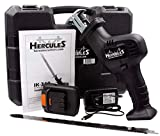 Hercules Cordless Mineral Wool Saw & Insulation