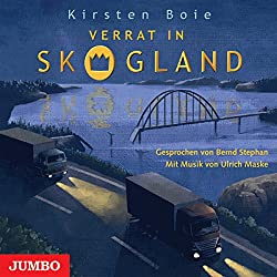 Verrat in Skogland (Skogland - Das Hörbuch 2)