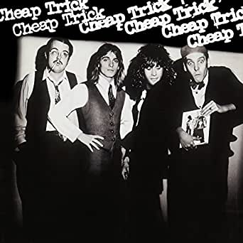 Speak Now Or Forever Hold Your Peace By Cheap Trick On Amazon Music Amazon Com
