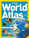 National Geographic Kids World Atlas, National Geographic, 1426314043