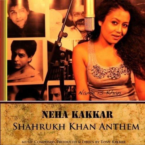 Shahrukh Khan Anthem