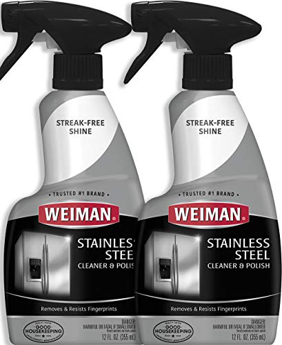 Most bought Stainless Steel Surface Cleaners