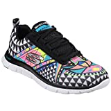 Skechers Womens/Ladies Flex Appeal Arrowhead Trainers